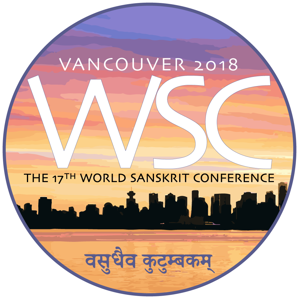 The 17th World Sanskrit Conference